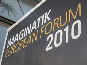 Imaginatik European Forum 2010